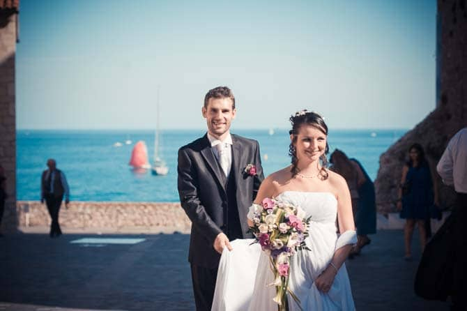 Unique wedding pictures