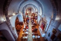 A movie-themed wedding in the Provence-4