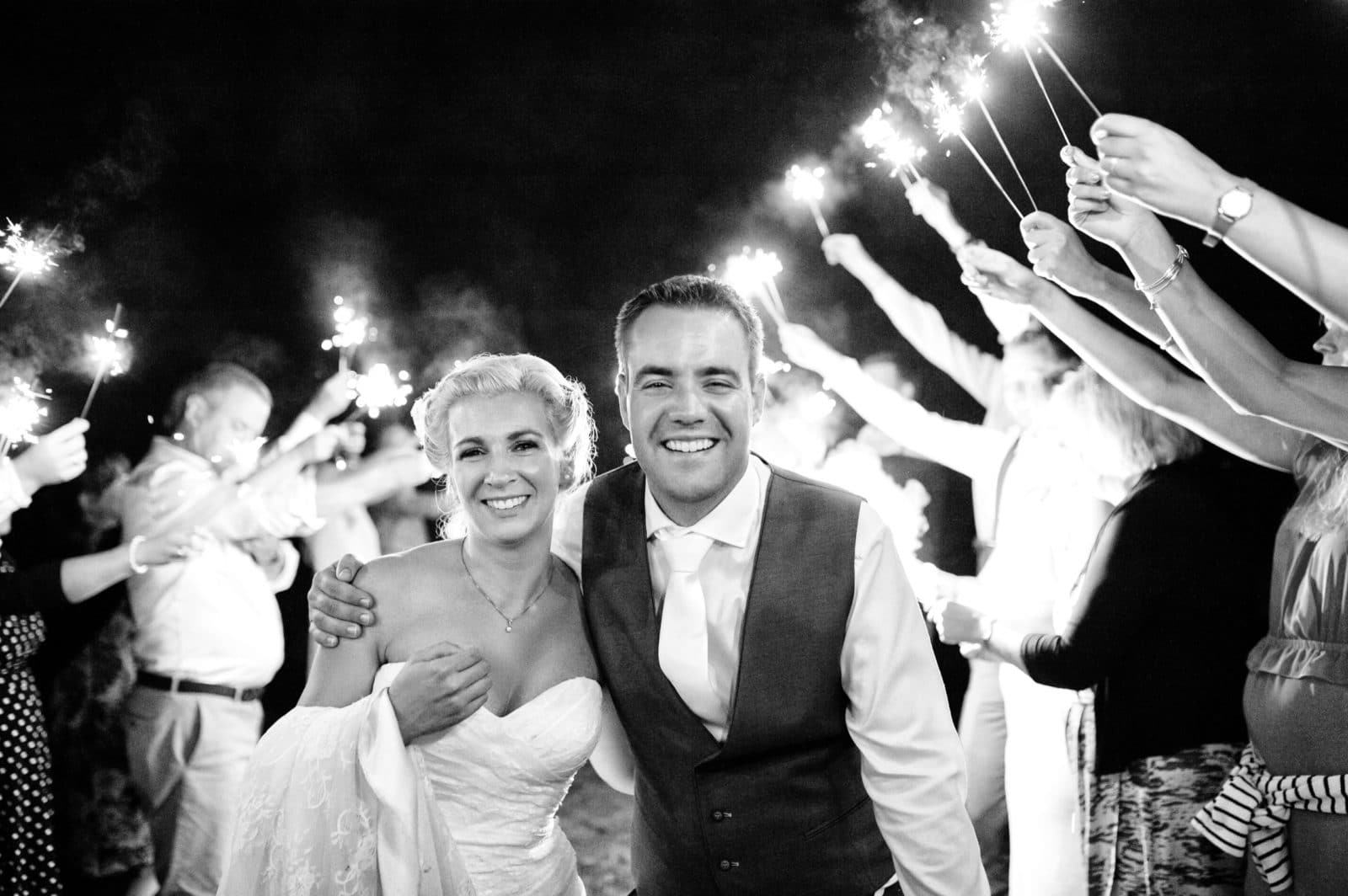 wedding-ceremony-with-sparklers