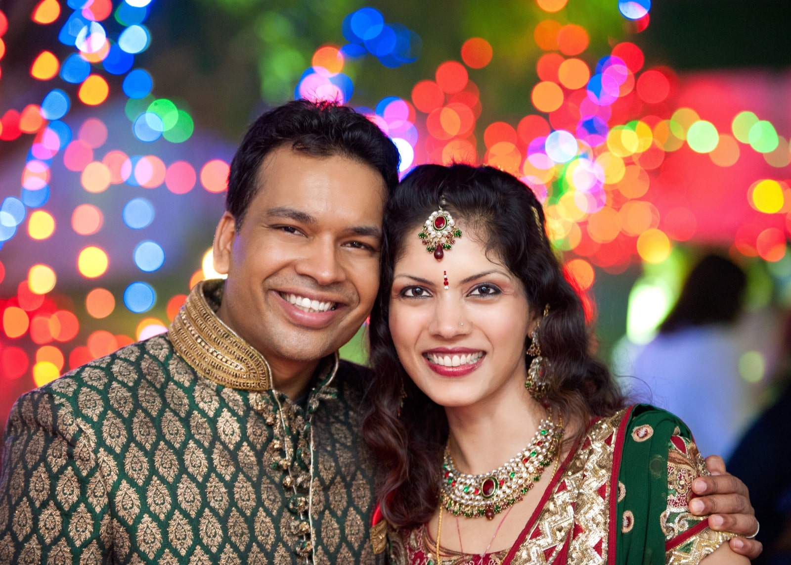 Destination wedding Kerala India