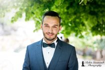 Nina's Wedding in Auribeau sur SIagne on the French Riviera-2